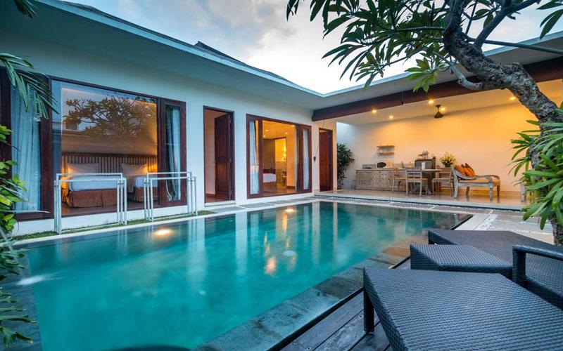 Villas in Bali
