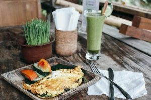 Gluten Free Bali